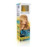 Coloration - Decoloration - Accessoire De Pose GARNIER Coloration 100 Ultra Blond Cristal Soleil - 125 ml