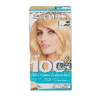 Coloration - Decoloration - Accessoire De Pose GARNIER Coloration 100 Ultra blond 10.1 blond clair