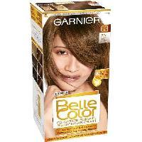 Coloration - Decoloration - Accessoire De Pose GARNIER Coloration 63 Blond Fonce Dore Naturel