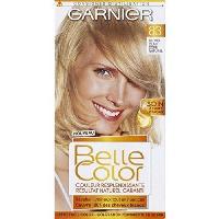 Coloration - Decoloration - Accessoire De Pose GARNIER Coloration 83 Blond Clair Dore Naturel