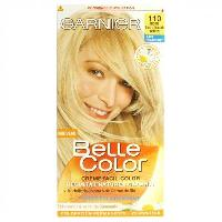 Coloration - Decoloration - Accessoire De Pose GARNIER Coloration Belle Color - Tres clair naturel No110