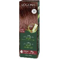 Coloration - Decoloration - Accessoire De Pose LOGONA Creme colorante Lie de vin - 150 ml Aucune