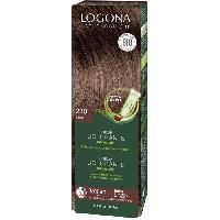 Coloration - Decoloration - Accessoire De Pose LOGONA Creme colorante Teck - 150 ml Aucune
