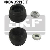 Combine Ressorts - Kit De Suspension - Coupelle De Suspension - Butee De Suspension Kit de reparation coupelle de suspension VKDA 35113 T