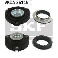 Combine Ressorts - Kit De Suspension - Coupelle De Suspension - Butee De Suspension Kit de reparation coupelle de suspension VKDA 35115 T