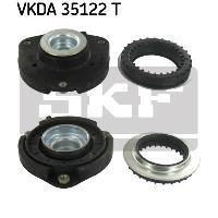 Combine Ressorts - Kit De Suspension - Coupelle De Suspension - Butee De Suspension Kit de reparation coupelle de suspension VKDA 35122 T