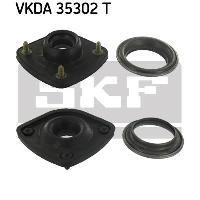 Combine Ressorts - Kit De Suspension - Coupelle De Suspension - Butee De Suspension Kit de reparation coupelle de suspension VKDA 35302 T