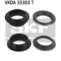Combine Ressorts - Kit De Suspension - Coupelle De Suspension - Butee De Suspension Kit de reparation coupelle de suspension VKDA 35303 T