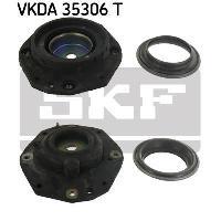 Combine Ressorts - Kit De Suspension - Coupelle De Suspension - Butee De Suspension Kit de reparation coupelle de suspension VKDA 35306 T