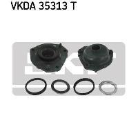 Combine Ressorts - Kit De Suspension - Coupelle De Suspension - Butee De Suspension Kit de reparation coupelle de suspension VKDA 35313 T