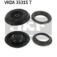 Combine Ressorts - Kit De Suspension - Coupelle De Suspension - Butee De Suspension Kit de reparation coupelle de suspension VKDA 35315 T