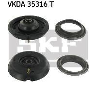 Combine Ressorts - Kit De Suspension - Coupelle De Suspension - Butee De Suspension Kit de reparation coupelle de suspension VKDA 35316 T