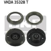 Combine Ressorts - Kit De Suspension - Coupelle De Suspension - Butee De Suspension Kit de reparation coupelle de suspension VKDA 35328 T