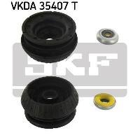 Combine Ressorts - Kit De Suspension - Coupelle De Suspension - Butee De Suspension Kit de reparation coupelle de suspension VKDA 35407 T