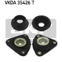 Combine Ressorts - Kit De Suspension - Coupelle De Suspension - Butee De Suspension Kit de reparation coupelle de suspension VKDA 35426 T