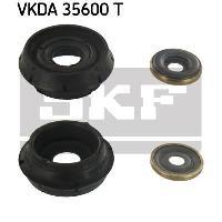 Combine Ressorts - Kit De Suspension - Coupelle De Suspension - Butee De Suspension Kit de reparation coupelle de suspension VKDA 35600 T