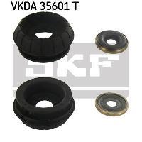 Combine Ressorts - Kit De Suspension - Coupelle De Suspension - Butee De Suspension Kit de reparation coupelle de suspension VKDA 35601 T