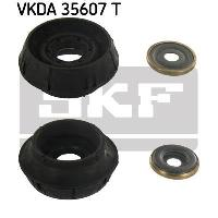 Combine Ressorts - Kit De Suspension - Coupelle De Suspension - Butee De Suspension Kit de reparation coupelle de suspension VKDA 35607 T