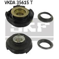 Combine Ressorts - Kit De Suspension - Coupelle De Suspension - Butee De Suspension Kit de reparation coupelle de suspension VKDA 35615 T