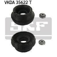 Combine Ressorts - Kit De Suspension - Coupelle De Suspension - Butee De Suspension Kit de reparation coupelle de suspension VKDA 35622 T
