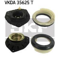 Combine Ressorts - Kit De Suspension - Coupelle De Suspension - Butee De Suspension Kit de reparation coupelle de suspension VKDA 35625 T