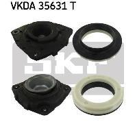 Combine Ressorts - Kit De Suspension - Coupelle De Suspension - Butee De Suspension Kit de reparation coupelle de suspension VKDA 35631 T