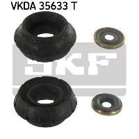 Combine Ressorts - Kit De Suspension - Coupelle De Suspension - Butee De Suspension Kit de reparation coupelle de suspension VKDA 35633 T