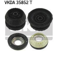 Combine Ressorts - Kit De Suspension - Coupelle De Suspension - Butee De Suspension Kit de reparation coupelle de suspension VKDA 35852 T