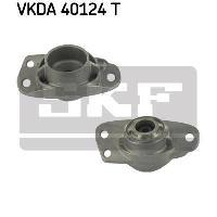 Combine Ressorts - Kit De Suspension - Coupelle De Suspension - Butee De Suspension Kit de reparation coupelle de suspension VKDA 40124 T