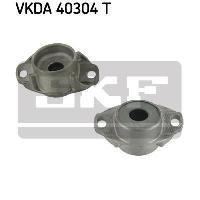 Combine Ressorts - Kit De Suspension - Coupelle De Suspension - Butee De Suspension Kit de reparation coupelle de suspension VKDA 40304 T