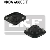 Combine Ressorts - Kit De Suspension - Coupelle De Suspension - Butee De Suspension Kit de reparation coupelle de suspension VKDA 40805 T