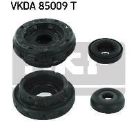 Combine Ressorts - Kit De Suspension - Coupelle De Suspension - Butee De Suspension Kit de reparation coupelle de suspension VKDA 85009 T