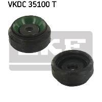 Combine Ressorts - Kit De Suspension - Coupelle De Suspension - Butee De Suspension Kit de reparation coupelle de suspension VKDC 35100 T