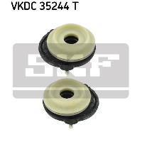 Combine Ressorts - Kit De Suspension - Coupelle De Suspension - Butee De Suspension Kit de reparation coupelle de suspension VKDC 35244 T