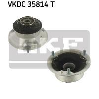 Combine Ressorts - Kit De Suspension - Coupelle De Suspension - Butee De Suspension Kit de reparation coupelle de suspension VKDC 35814 T