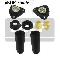 Combine Ressorts - Kit De Suspension - Coupelle De Suspension - Butee De Suspension Kit de reparation coupelle de suspension VKDR 35426 T