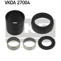 Combine Ressorts - Kit De Suspension - Coupelle De Suspension - Butee De Suspension Kit de reparation de suspension VKDA 27004