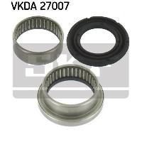 Combine Ressorts - Kit De Suspension - Coupelle De Suspension - Butee De Suspension Kit de reparation de suspension VKDA 27007