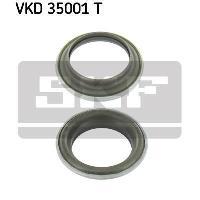 Combine Ressorts - Kit De Suspension - Coupelle De Suspension - Butee De Suspension Roulement de butee de suspension VKD 35001 T