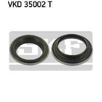 Combine Ressorts - Kit De Suspension - Coupelle De Suspension - Butee De Suspension Roulement de butee de suspension VKD 35002 T