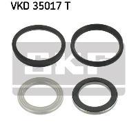 Combine Ressorts - Kit De Suspension - Coupelle De Suspension - Butee De Suspension Roulement de butee de suspension VKD 35017 T