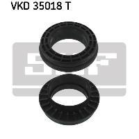 Combine Ressorts - Kit De Suspension - Coupelle De Suspension - Butee De Suspension Roulement de butee de suspension VKD 35018 T