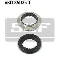 Combine Ressorts - Kit De Suspension - Coupelle De Suspension - Butee De Suspension Roulement de butee de suspension VKD 35025 T