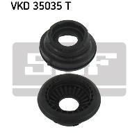 Combine Ressorts - Kit De Suspension - Coupelle De Suspension - Butee De Suspension Roulement de butee de suspension VKD 35035 T