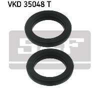 Combine Ressorts - Kit De Suspension - Coupelle De Suspension - Butee De Suspension Roulement de butee de suspension VKD 35048 T