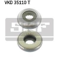Combine Ressorts - Kit De Suspension - Coupelle De Suspension - Butee De Suspension Roulement de butee de suspension VKD 35110 T