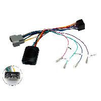 Commande au volant Alpine Interface Commande au volant CH2A Chrysler ap04 Anc.connecteur Alpine