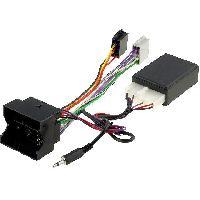 Commande au volant Clarion Interface commande au volant compatible avec Ford ap04 - Autoradio Clarion