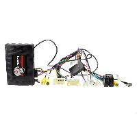 Commande au volant JVC Infodapter commande au volant UKI2JVC compatible avec Kia Soul