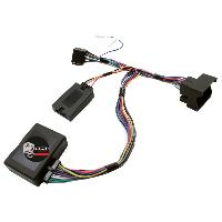 Commande au volant Kenwood Interface Commande au volant BM7K BMW ap98 Fakra Kenwood